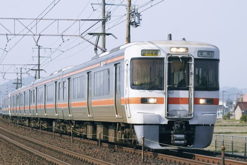 JR東海道本線