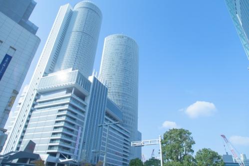 名古屋駅JRセントラルタワーズ