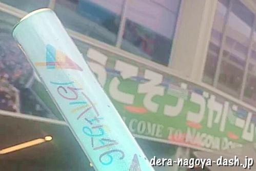 ナゴヤドーム(乃木坂46コンサート)